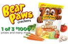 Bear Paws Find Your Favourite Mix Contest