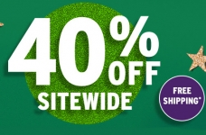 The Body Shop 40% Off Sitewide + Free Shipping