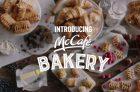FREE McCafe Baked Goods