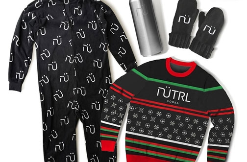 NUTRL Contests | Win Holiday Prize Pack + Win a Guitar