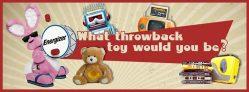 Energizer Toy Throwback Sweepstakes