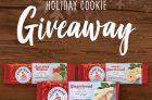 Voortman Holiday Cookie Giveaway