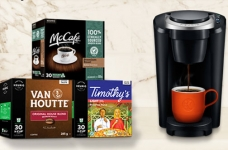 Keurig PC Optimum Offer