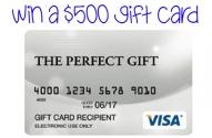 Lilydale Visa Gift Card Giveaway