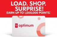 PC Optimum Load. Shop. Surprise!