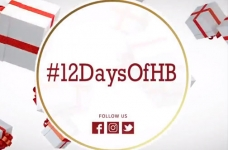 12 Days of Hamilton Beach Giveaway