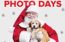 FREE Photos With Santa at PetSmart
