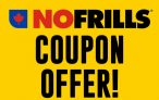 No Frills Mr Clean Coupon Offer