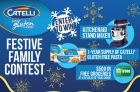 GlutenFreeCoupons.ca Catelli Festive Family Contest