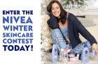 NIVEA Winter Skincare Contest