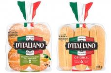 BOGO Free D'Italiano Buns Coupon
