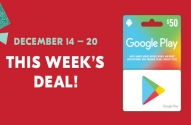 Get 7500 Bonus PC Optimum Points on Google Play