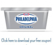 Check Your Emails ~ Philadelphia Cream Cheese FPCs