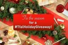 T-Fal Holiday Giveaway