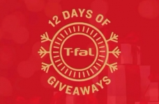 T-Fal Contest Canada | 12 Days of Giveaways
