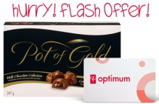 PC Optimum Pot Of Gold Flash Offer