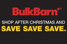 Bulk Barn 25% off Coupons