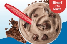 Dairy Queen Coupons | January 2021 + Brownie Dough Blizzard + NEW Non-Dairy Treats