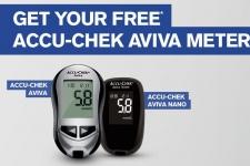 Free Accu-Chek Aviva Coupon