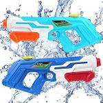 2 Pack, 970CC Water Blasters