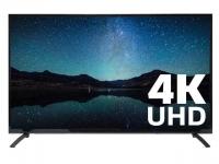 "Door Crasher Deal – Fluid 55"" 4K UHD LED TV"