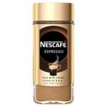 NESCAFÉ Espresso, Instant Coffee, 100g Jar