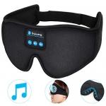 Bluetooth Sleep Mask & Headset