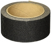 3M Safety-Walk Slip Resistant Tread, Black, 2-Inch by 180-Inch Roll