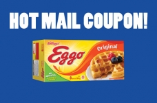 Real Canadian Superstore Eggo Waffles Coupon