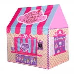 FEFEHOME Cute and Fun Shop Play Tents Kids Play House Princess Castle for Indoor and Outdoor Play