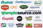 SampleSource Spring 2021 Free Sample Packs