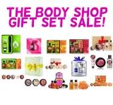 The Body Shop Gift Set Deals!