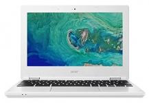 """Acer Chromebook 11, 11.6"""" IPS Display, 2GB Memory, 16GB Storage, Intel Celeron N3060"""