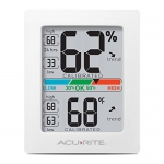 AcuRite Pro Accuracy Temperature and Humidity Monitor