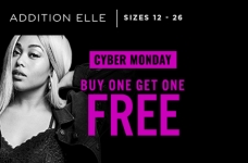 AdditionElle Cyber Monday Sale