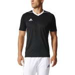 adidas Men's Tiro17 Jersey Small