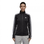 adidas Women's Designed 2 Move Track Jacket – Large