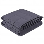 Adult Weighted Blanket (15lbs, 60″x80″)