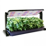 AeroGarden LED Grow Light Panel (45w), Black