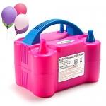 AGPtek Portable High Power Electric Balloon Inflator Pump
