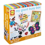 ALEX Toys – Early Learning My Giant Busy Box – Little Hands 530X