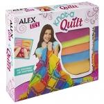 ALEX Toys – Knot A Quilt