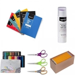 AmazonBasics Back To School Bundles