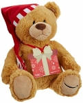 Amazon.ca $100 Gift Card in a GUND Holiday 2017 Teddy Bear – Limited Edition [Prime Member Exclusive]