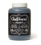 American Crafts Chalkboard Paint, 16.5oz