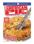 American Pie Complete 8-Movie Collection (Bilingual)