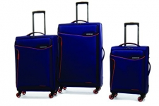 American Tourister Whistler 3 Piece Nested Luggage Set