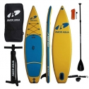 AMOR AQUA Inflatable Standup Paddle Board
