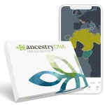 AncestryDNA: Genetic Testing – DNA Test