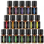 Anjou Essential Oils Set (18 x 5 mL)
